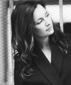 Photo of Sabrina Reiter