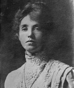 Photo of Eleanor Gates