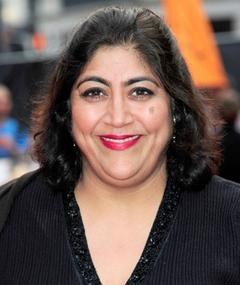 Photo of Gurinder Chadha