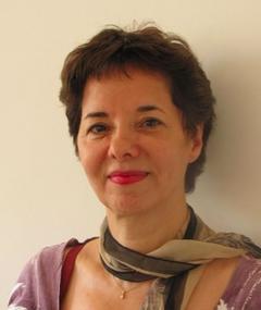 Photo of Marie Sabbah
