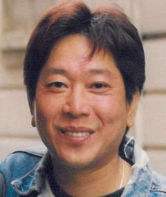 Photo of Bosco Lam