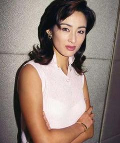Photo of Sharla Cheung