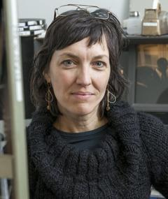 Photo of Deborah Stratman