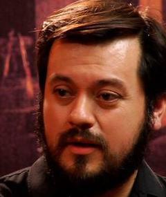 Photo of Oscar Cárdenas Navarro