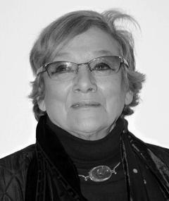 Photo of Gunilla Palmstierna-Weiss