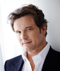 Foto av Colin Firth