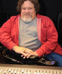 Photo of James Lebrecht