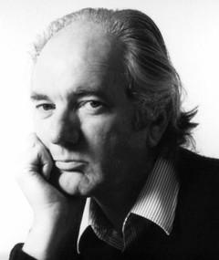 Photo of Thomas Bernhard