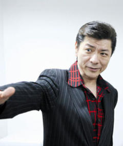 Photo of Fong Lung