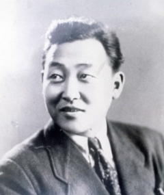 Photo of Kim Yong-hwan