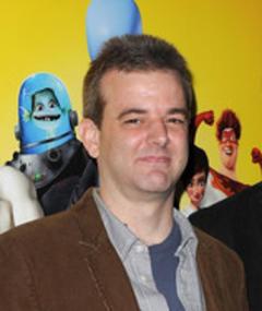 Photo of Brent Simons