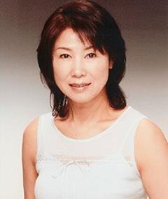 Photo of Kiriko Shimizu