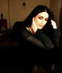 Photo of Katia Zinbris