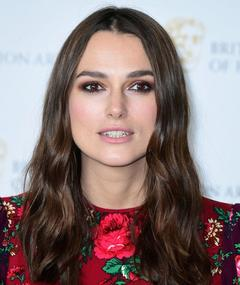 Photo de Keira Knightley