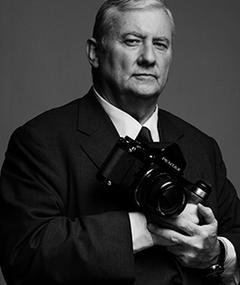 Photo of Terence Donovan