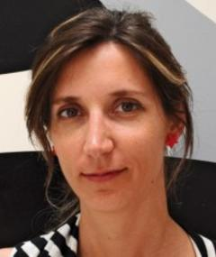 Photo of Violeta Bava