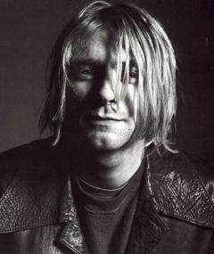 Photo of Kurt Cobain