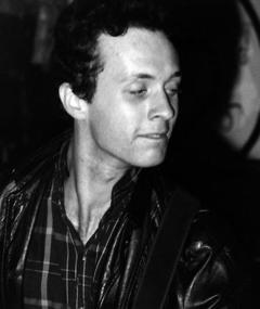 Photo of Ed Tomney