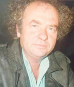 Photo of Bernard Vézat