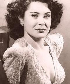 Photo of Jacqueline Dalya