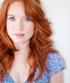 Photo of Maria Thayer