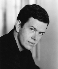 Photo of Dylan Baker