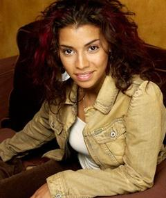 Photo of Christina Vidal