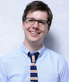 Photo of Owen Williams