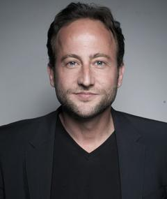 Photo of Alexandre Nahon