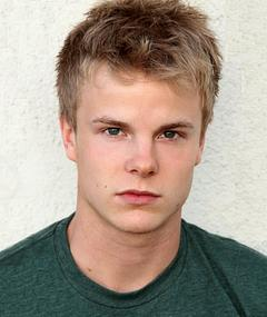 Photo of Graham Rogers