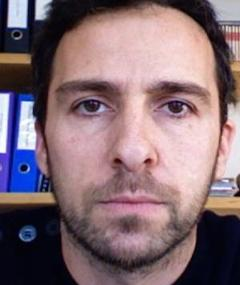 Photo of Matthieu Prada