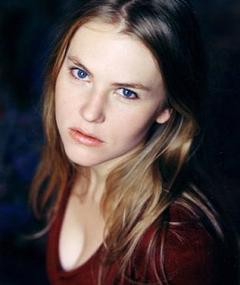 Photo of Marie-Lorna Vaconsin