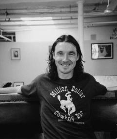 Photo of Neville Wakefield