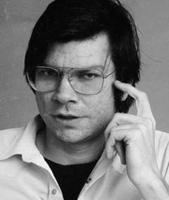 Photo of Robert Smithson