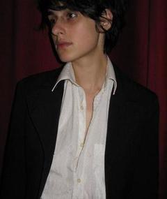 Photo of Shirin Barthel