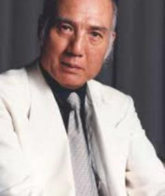 Photo of Nobuo Yana