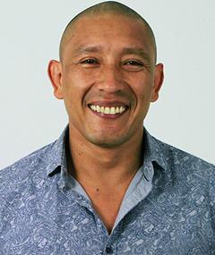 Photo of Nelson Camayo