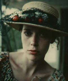 Photo of Sylvia Kristel