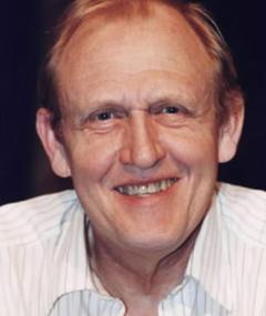 Photo of Björn Gustafson