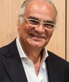 Photo of André Djaoui