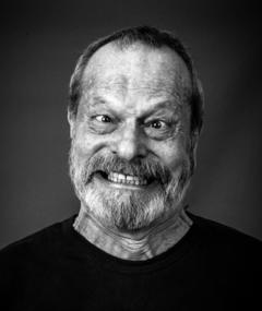 Foto van Terry Gilliam