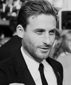 Photo of Dean O'Gorman