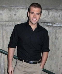 Photo of Scott Evans