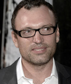 Photo of Henry Jackman