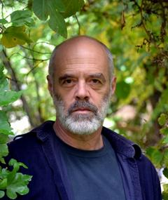 Photo of Doron Tavory