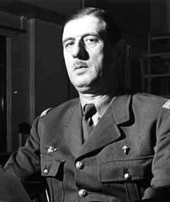 Foto van Charles de Gaulle