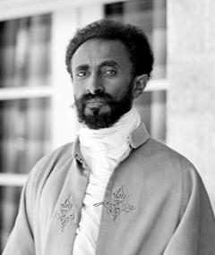 Photo of Haile Selassie