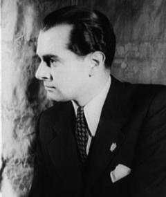 Photo of Hans Jaray