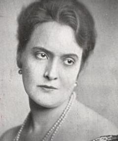Photo of Hermine Sterler