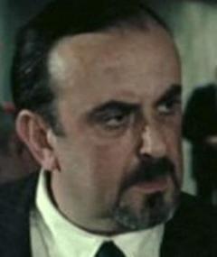 Photo of Cesare Gelli